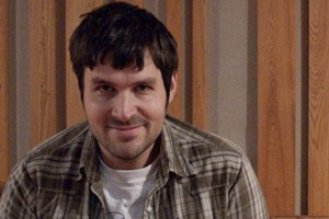 Kurt Ballou of Converge and Godcity Recording Studio