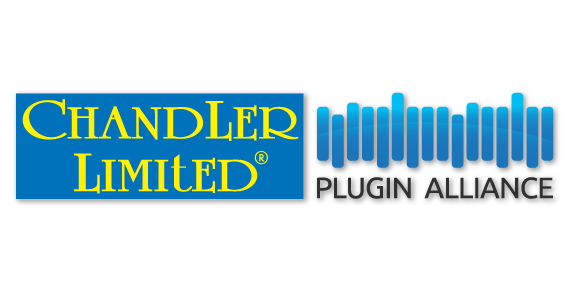 Chandler Limited and Plugin Alliance announce Cooperative Agreement