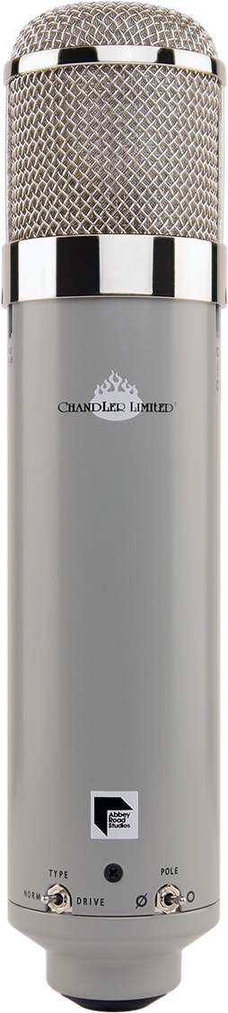 Redd Microphone Chandler Limited